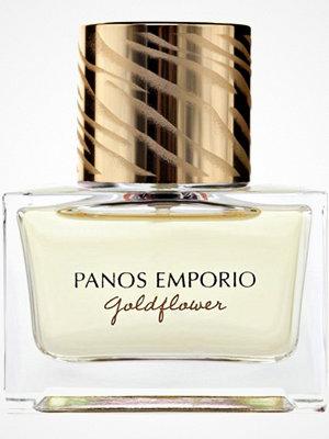 Parfym - Panos Emporio Panos Emporio Gold Flower Edt (30ml)