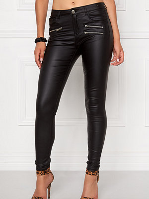 Mixed from Italy Coated Skinny Jeans