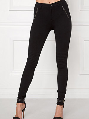Leggings & tights - Only Evie Biker Leggings