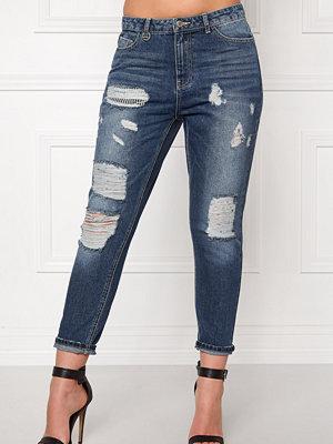 Only Tonni Boyfriend Jeans