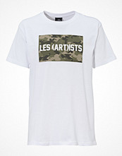 T-shirts - Les Artists TEE BOX LOGO