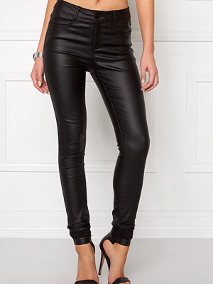 Vila Commit New Coated Jeans