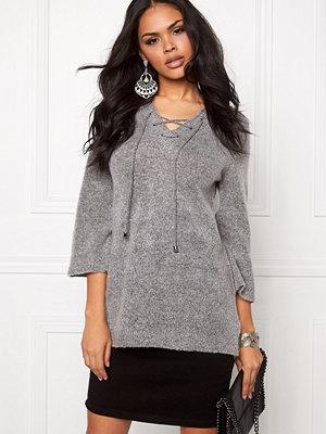 B.Young Oyester v-neck Sweater