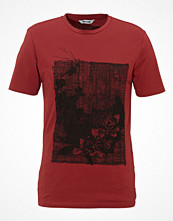T-shirts - Only & Sons Skulls Fitted Tee