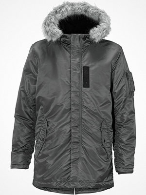 Selected Homme Chad Parka