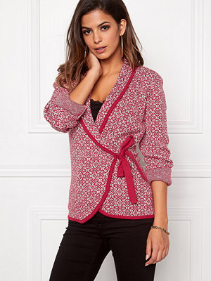 Happy Holly Mona Cardigan