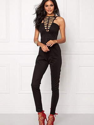 NaaNaa Strappy Neck Detail