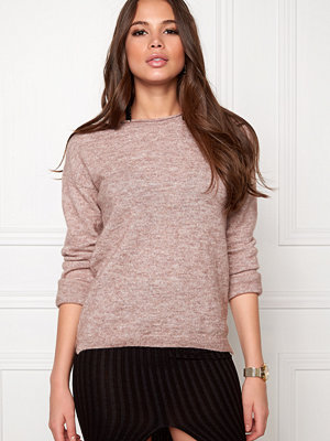 Pieces Renee ls Wool Knit