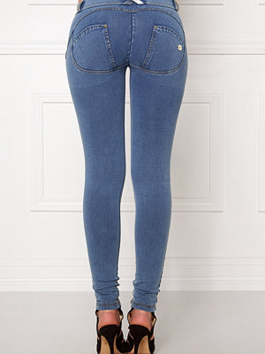 Leggings & tights - Freddy WR.UP Shaping LW Jegging