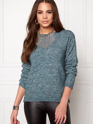 Pieces Renee ls Wool Knit