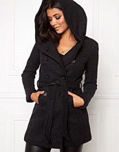 Kappor - Only Lisa Long Wool Coat