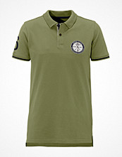 T-shirts - Henri Lloyd Amber Regular Polo