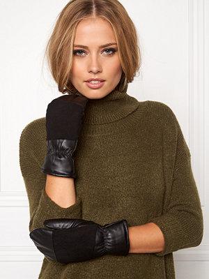Handskar & vantar - Pieces Emira Leather