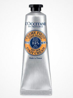 Fötter - L'Occitane L'Occitane Shea Foot Cream (150ml)