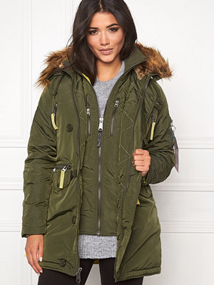 Jackor - Alpha Industries PPS N3B Jacket