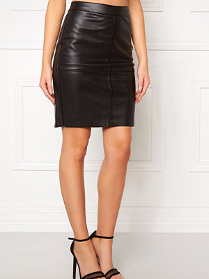 Vero Moda Clara Pu Skirt