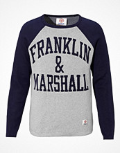 Tröjor & cardigans - Franklin & Marshall Knitted Sweater