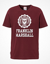 T-shirts - Franklin & Marshall Jersey T-Shirt
