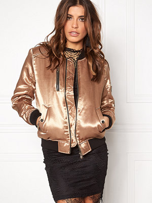 Sisters Point beige bomberjacka Jaco Jacket