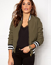 Jackor - Sally & Circle Zoe Bomber Jacket