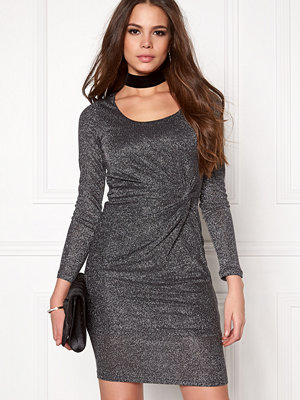 Only Ramona L/S Knot Dress