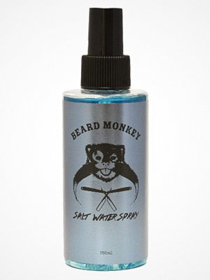 Hårprodukter - Beard Monkey Beard Monkey Saltwater Spray (150ml)