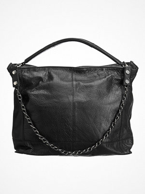 Pieces Phillippa Leather Bag