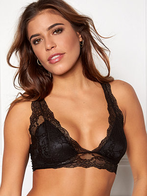 BH - Pieces Delso padded lace bra