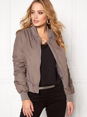 Rut & Circle Kate Bomber Jacket