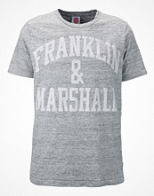 T-shirts - Franklin & Marshall T-Shirt