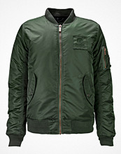 Jackor - Franklin & Marshall Military Jacket