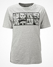 T-shirts - Only & Sons Axel fitted tee