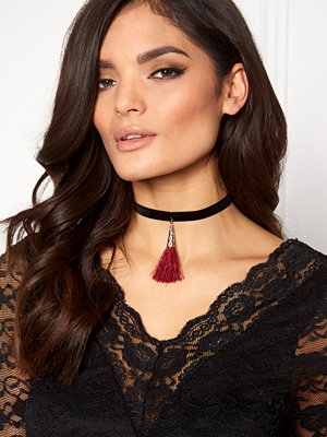 Pixie & Diamond halsband Ladies Necklace