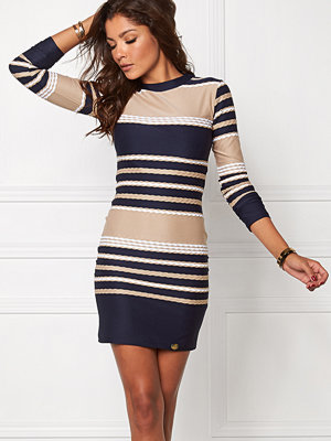 Chiara Forthi Marine Bodycon Dress
