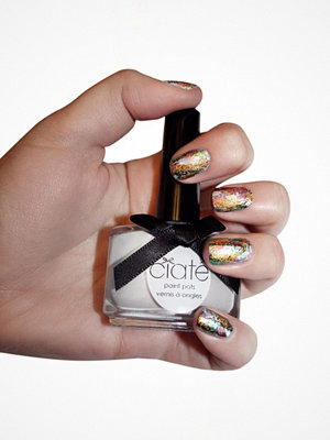 Ciate Ciate Very Colourfoil Manicure Wonderland