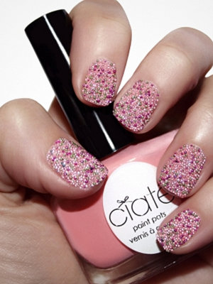 Naglar - Ciate Ciate Caviar Manicures SS Tutti Frutti