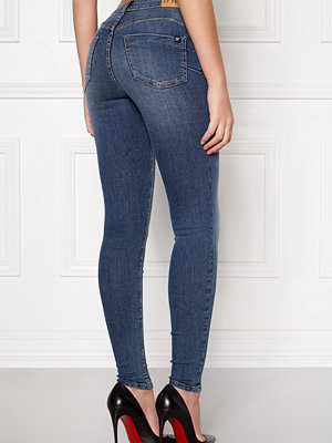 77thFLEA Miranda Push-up jeans