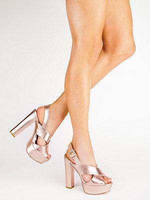 Sandaler & sandaletter - Truffle Festskor, Julia23