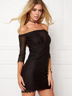 Bubbleroom Brandy lace dress