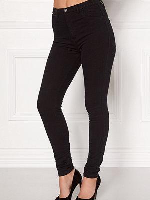 Jeans - Rut & Circle Olivia Black High Jeans