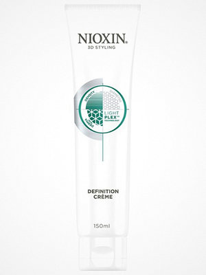 Hårprodukter - Nioxin Nioxin Definition Creme (140ml)