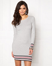 Jacqueline de Yong Lazy L/S Stripe Dress