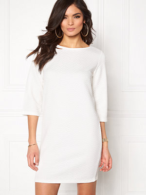 Jacqueline de Yong Murillo 3/4 Zip Dress