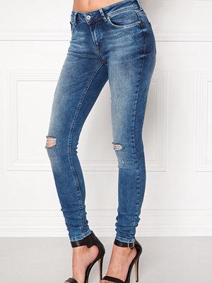 Only Carmen Reg Jeans