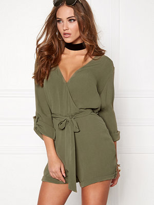Jumpsuits & playsuits - Make Way Flynn Playsuit
