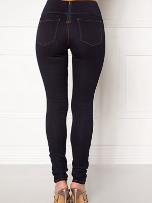 Pieces Betty High Waist Jeggings