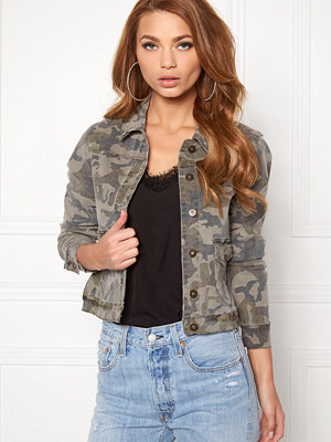 Vero Moda Mora ls Denim Jacket
