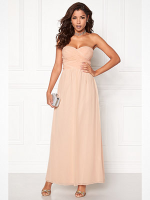 Chiara Forthi Cascade Bandeau Dress
