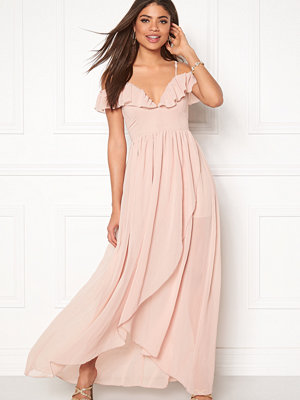 Girl In Mind Maxi Flow Dress