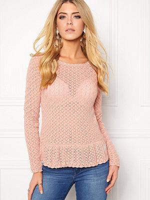Odd Molly Carmel Sweater